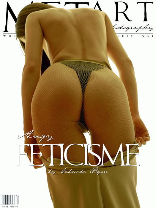 Met-Art裸模娜塔莎美丽黑丝泳装写照