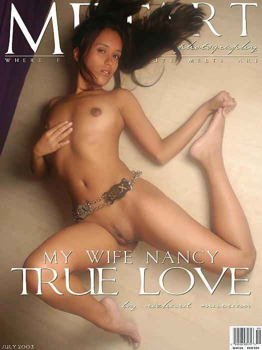 精品套图_年轻靓丽的舞蹈学员Nancy棚拍人体